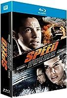Speed + Speed 2 - Cap sur le danger [Blu-ray]