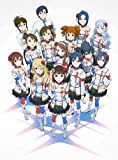 THE IDOLM@STER MOVIE �P���̌����! �u�V���C�j�[�t�F�X�^�v�A�j��Blu-ray������(���S���Y�����) [Blu-ray]