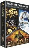 echange, troc Stargate Chronicles - Coffret 3 DVD