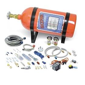 NOS 07005NOS NOS Universal Wet Kit Nitrous System