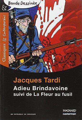 Adieu Brindavoine PDF