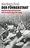 img - for Der Fuhrerstaat (German Edition) book / textbook / text book