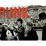 Punk: The Brutal Truth (Revealed)
