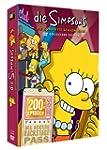 Die Simpsons  - Die komplette Season...
