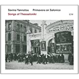 Songs From Thessaloniki