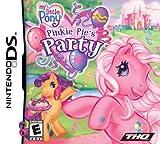 My Little Pony: Pinkie Pie's Party - Nintendo DS