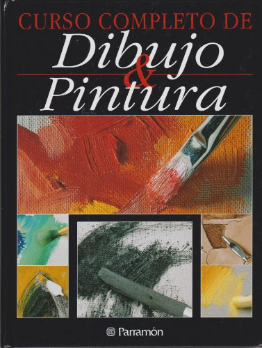 CURSO COMPLETO DE DIBUJO Y PINTURA descarga pdf epub mobi fb2