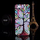 Love Tree Iphone 5 5s Hard Back Shell Case Cover Skin for Iphone 5/5s Cases (hi31)