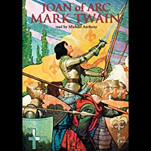 Joan of Arc Hörbuch