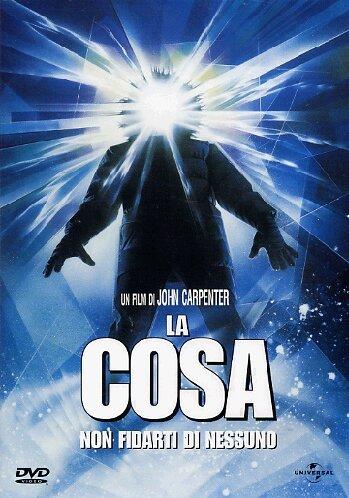 [Keith David Ennio Morricone Kurt Russell] La Cosa [Italian Edition]