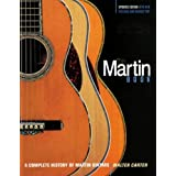 Martin Guitar Book (Softcover) ~ Walter Carter