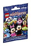 #3: Lego Minifigures Disney Series, Multi Color