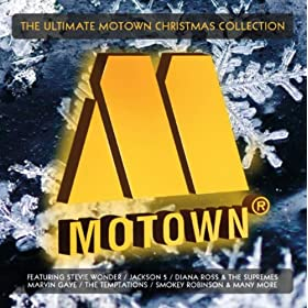 The Ultimate Motown Christmas Collection [International]