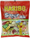Haribo Super Mix Bag 160 g (Pack of 12)