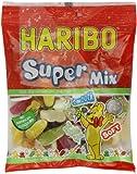 Haribo Super Mix Bag 160 g (Pack of 12)