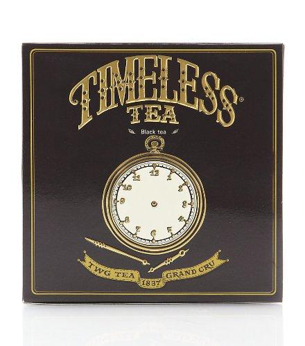Twg Tea Timeless Tea 3.5 Oz