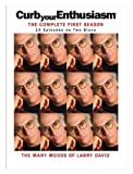 51ZUW6F78XL. SL160  Curb Your Enthusiasm: The Complete First Season Reviews