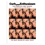 Curb Your Enthusiasm: Season 1 ~ Jason Alexander