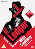 The Lodger - includes 2012 Soundtrack CD [DVD] [1927]