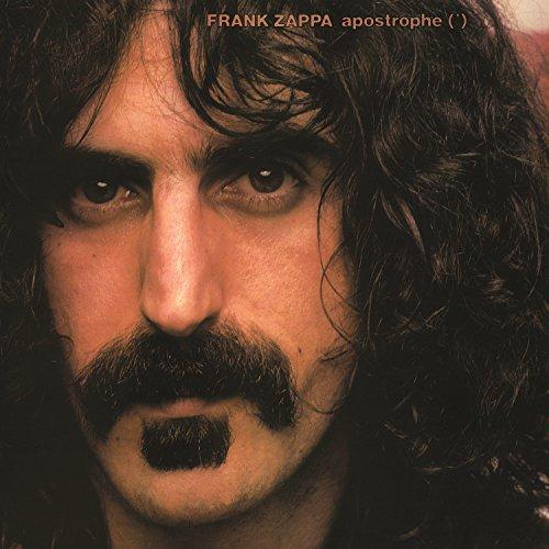 Frank Zappa Cosmik Debris