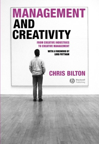 Management and Creativity: From Creative Industries to...