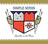 Sparkle In The Rain Simple Minds