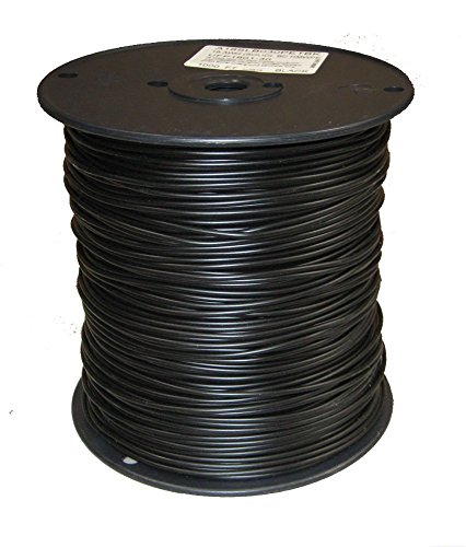 1000 Ft Spool Of 18 Gauge Boundary Wire For In Ground Dog