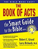 The Book of Acts (The Smart Guide to the Bible Series)