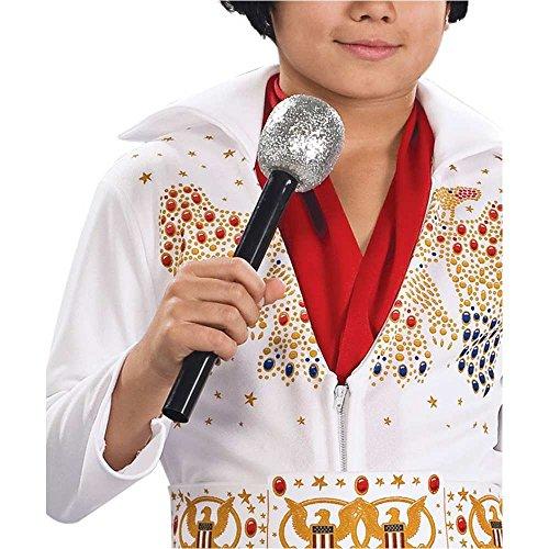 Elvis Microphone Costume Prop