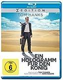 DVD Cover 'Ein Hologramm für den König [Blu-ray]