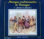 Musiques traditionnelles de Bretagne...