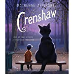 Crenshaw | Katherine Applegate