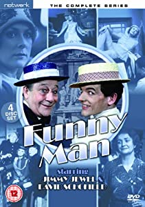 Funny Man - The Complete Series [DVD] [1980]