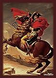ブロッコリーハイブリッドスリーブ 「サン・ベルナール峠を越えるナポレオン」 リバイバル