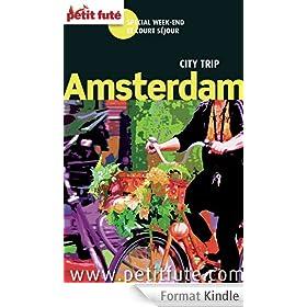 Amsterdam 2014 City trip Petit Fut� (avec cartes, photos + avis des lecteurs)