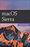 macOS Sierra (English Edition)