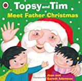 By Jean Adamson - Topsy and Tim: Meet Father Christmas (Topsy & Tim) Jean Adamson