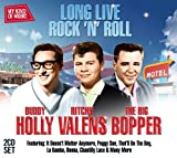 Long Live Rock N Roll Buddy Holly