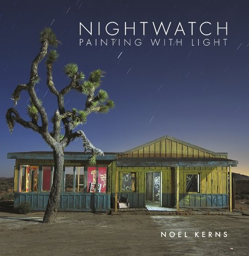 Nightwatch - Painting with Light