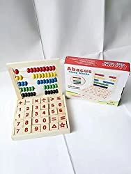 Educational Toys Building Block Arithmetic Knowledge Objects Abacus with number and letter Early Development Childhood...