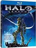 Halo Legends [Édition boîtier SteelBook]