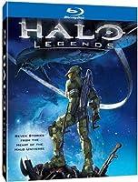 Halo Legends [Édition boîtier SteelBook]