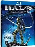 echange, troc Halo Legends [Blu-ray]