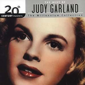 Judy Garland The Best Of Judy Garland 20th Century