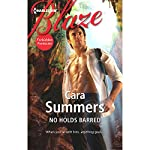 No Holds Barred | Cara Summers