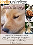 Cancer In Dogs. Dog Cancer Informatio...