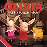 Olivia and the Haunted Hotel (Olivia TV)