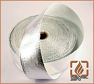 Amazon.com: Aluminized High Temperature Reflective
