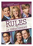 Rules of Engagement   Are Audrey and Jeff finally getting a baby? [51ZUnS94ALL. SL160 ] (IMAGE)