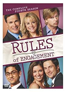 Rules of Engagement: Season 4
